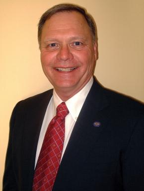 Dr. Tom Gillespie
